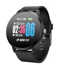 <b>Умные</b> Смарт <b>часы</b>, фитнес браслет Smart <b>Watch Colmi V11</b> ...