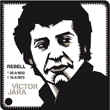 Rebell: <b>Víctor Jara</b> - IKONE_Victor_Jara