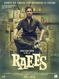 Watch Raees (2017) (Hindi)   full movie online free