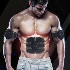 <b>Wireless Muscle Stimulator EMS</b> stimulation Body Slimming Beauty ...