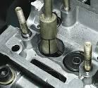 Пассат б3 маслосъёмные колпачки замена