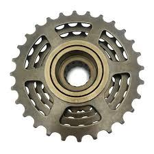 <b>MTB Mountain Bike Bicycle</b> Part <b>Cassette</b> Sprocket 7 Speed <b>14</b>-<b>28T</b> ...