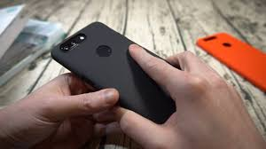 <b>Nillkin Frosted Shield</b> Slim Case For Oneplus 5T Unboxing and ...