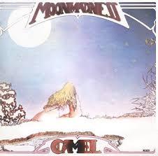 <b>Camel</b> - <b>Moonmadness</b> Lyrics and Tracklist | Genius