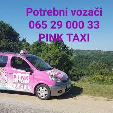 <b>Pink Taxi</b> Vranje - Home   Facebook