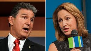 Image result for Heather Bresch and joe manchin