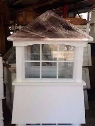 36'' vinyl window Cupola, BEAUTIFUL,VERY <b>HIGH QUALITY</b>, <b>REAL</b> ...