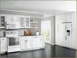 cabinets kitchen appliances