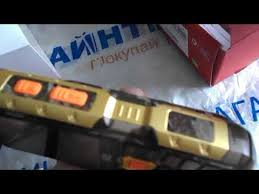 Видеобзор от покупателя на Мобильный <b>телефон BQ 2430</b> Tank ...