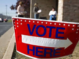 Pa. primary election: Here