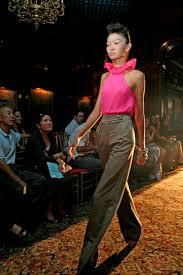 <b>Spring</b> 2008 New York <b>Fashion</b> Week - Wikipedia