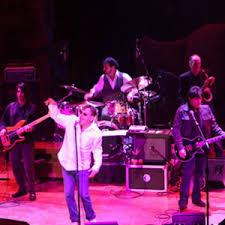 <b>Southside Johnny</b> & The Asbury Jukes | Дискография | Discogs