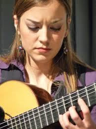 Laura González, guitarrista flamenca titulada superior por el Conservatorio de Córdoba nos brindó un bello recital. Laura González - laura%2520gonzalez