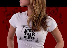 Image result for end the fed