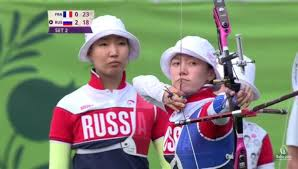 Украинки выиграли чемпионат Европы по стрельбе из лука - Цензор.НЕТ 2400