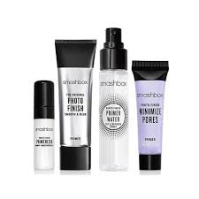 <b>Smashbox Try-Me</b>: <b>Face Primer</b> Set | Camera Ready Cosmetics