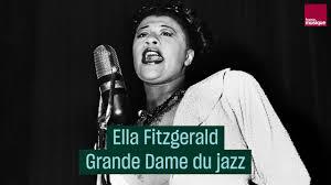 <b>Ella Fitzgerald</b>, la Grande Dame du jazz - #CulturePrime - YouTube