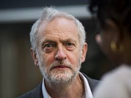 Image result for CORBYN IMAGE
