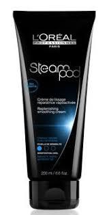 L'Oréal Professionnel <b>Steampod Replenishing Smoothing</b> Cream ...