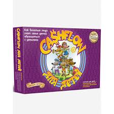 <b>Настольная игра Попурри Денежный</b> поток для детей купить в ...