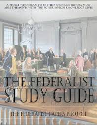 federalist essay will someone do a research paper for me find out more about the history of federalist papers including videos interesting articles pictures historical features and more