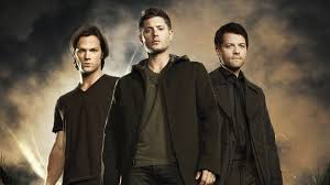 Supernatural: Season 15 - Episode 2 Torrents