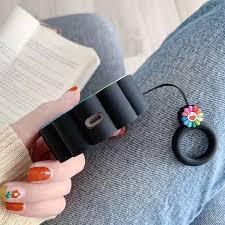 3D Takashi Murakami Kaikai Kiki <b>Rainbow</b> Flower <b>Headphone</b> ...