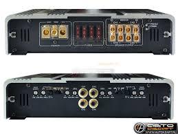 <b>Усилитель SWAT MDX</b>-<b>42</b> | Купить автомобильную аудио- и ...