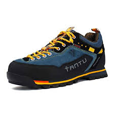 Autumn and Winter Outdoor Shoes, Men's Hiking ... - Amazon.com