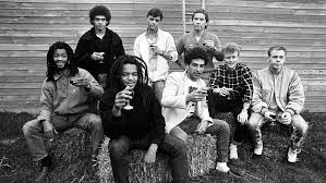 35 Years After 'Red Red Wine,' <b>UB40's</b> '<b>Labour of</b> Love' Continues ...