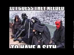 My Funny Star Wars Memes III - YouTube via Relatably.com