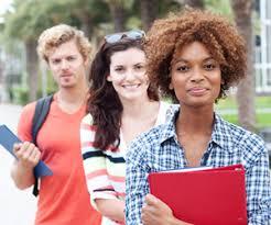 Image result for Estudantes no enem