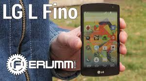 LG L Fino обзор. Видеообзор хорошего бюджетника LG L Fino от ...