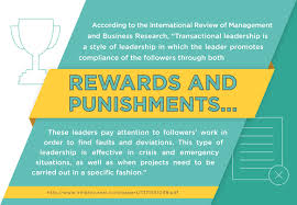 the effect of transactional leadership in the workplace