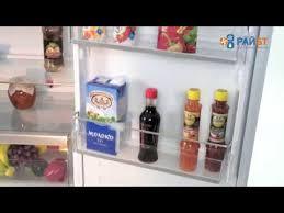 <b>Встраиваемый холодильник Kuppersberg</b> KRB 18563 - YouTube