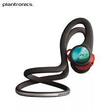 Стерео Bluetooth гарнитура <b>Plantronics Backbeat Fit</b> 2100, черный