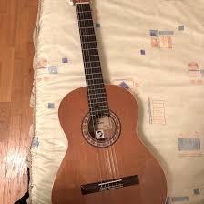 Гитара almansa 401 cedar – купить в Москве, цена 25 000 руб ...