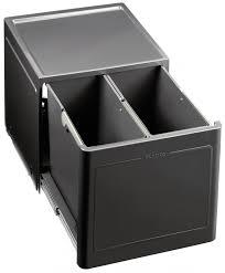 Система сортировки отходов <b>Blanco BOTTON Pro</b> 45 Manual ...
