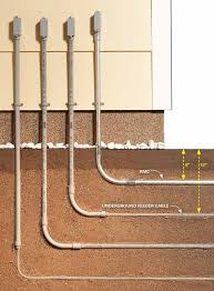 top 25 best electrical wiring diagram ideas on pinterest CDI Ignition Wiring Diagram Results For 6 Pin Cdi Wiring Diagram run electrical wires underground to reach sheds, lights, patios, and other locations following