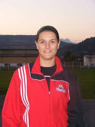 Joueur - Perrine EXCOFFIER - club de football FOOTBALL CLUB DU ... - perrine-excoffier__mxjfwm