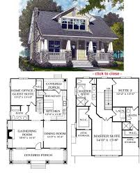 Craftsman Bungalow   Open Floor Plan and Loft  This home plan    Craftsman Bungalow   Open Floor Plan and Loft  This home plan keeps everything homeowners love best about the traditional bungalow while also up