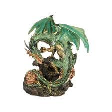Купить фигурка <b>дракон</b> 10*<b>12</b> см.высота=14 см.