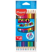 <b>Цветные карандаши Maped</b> — купить на Яндекс.Маркете