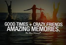Quotes about friendship and memories | Best Photography ... via Relatably.com