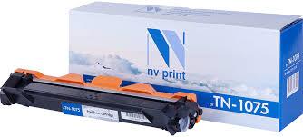 <b>Тонер</b>-картридж <b>NV Print NV Print NV</b>-TN1075 для <b>Brother</b> HL1012 ...