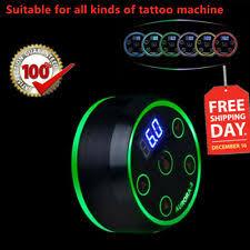 Lcd <b>Tattoo Power</b> Supply for sale | eBay
