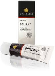 Brillant Creme / <b>крем для ухода за</b> гладкой кожей ° Solitaire