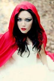 costumes little red riding hood