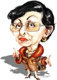 Sra. Teresa Villanueva, coordinadora de la Asociación Consorcistas de la Ciudad de Buenos Aires (ACCABA). - TeresaVillanueva1