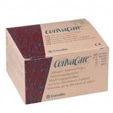 ConvaCare - <b>салфетки для удаления</b> адгезива, 1 шт.